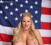 Great American Breast - Kelly Madison 7