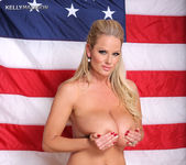 Great American Breast - Kelly Madison 11