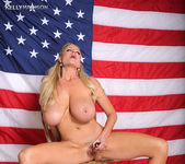 Great American Breast - Kelly Madison 13