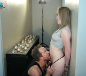 Teen Captive - Mattie Borders 4