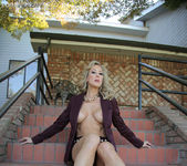 Sexual Vigor - Brandi Love 2