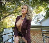 Sexual Vigor - Brandi Love 3