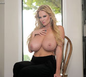 And All That Jizzz - Kelly Madison 5