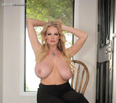 And All That Jizzz - Kelly Madison 6