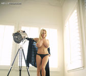 Breast Appreciation - Kelly Madison 10