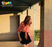 Hot Girl On Campus - Ashlyn Molloy 3