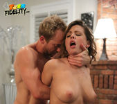 The Keisha Adventure - Keisha Grey 10