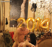 New Year's Lay - Kendall Karson 9