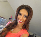 Real Life - August Ames 16