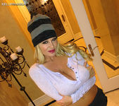 In From The Cold - Kelly Madison 6