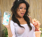 Jeri Lee Wet Shirt - Actiongirls 7
