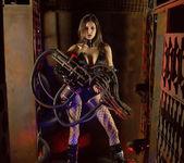 LeeAnna Vamp - Actiongirls 3