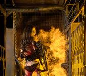 LeeAnna Vamp - Actiongirls 5
