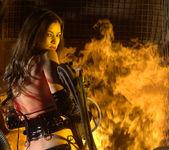 LeeAnna Vamp - Actiongirls 6