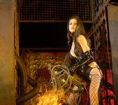 LeeAnna Vamp - Actiongirls 13