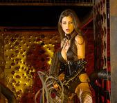 LeeAnna Vamp - Actiongirls 14