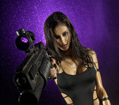 LeeAnna Vamp - Actiongirls 2