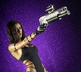 LeeAnna Vamp - Actiongirls 4