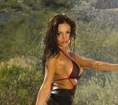 Lucia Tovar - Actiongirls 6