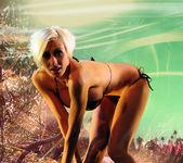 Marie Claude - Actiongirls 3