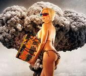 Marie Claude - Actiongirls 4