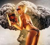 Marie Claude - Actiongirls 5