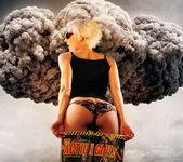 Marie Claude - Actiongirls 8