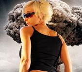 Marie Claude - Actiongirls 9