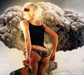 Marie Claude - Actiongirls 10