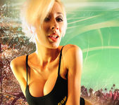 Marie Claude - Actiongirls 13