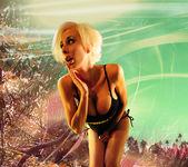 Marie Claude - Actiongirls 14
