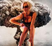 Marie Claude - Actiongirls 16
