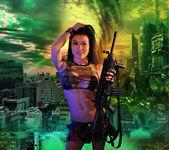 Rachel - Actiongirls 2