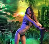 Rachel - Actiongirls 6