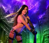 Rachel - Actiongirls 3
