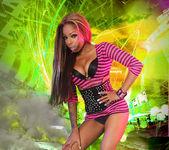 Santana - Actiongirls 6