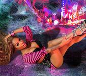Santana - Actiongirls 16