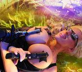Taylor Stevens - Actiongirls 16