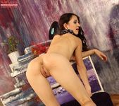 Aimee Ryan - music gets me horny 11