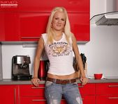 Nikita Blond - Karup's Private Collection 3