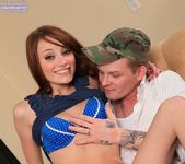 Tiffany Haze - Karup's Hometown Amateurs 5