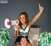 Chantelle Simmons - Karup's Hometown Amateurs 4