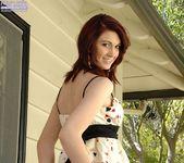 Alana Rains - Karup's Hometown Amateurs 2