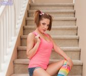 Evilyn Fierce - Karup's Hometown Amateurs 4