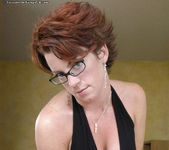 Holly - Karup's Older Women 3