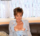 Georgie - Karup's Older Women 5