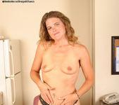 Faye - Karup's Older Women 6