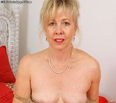 Linda - Karup's Older Women 4