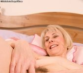 Hazel - Karup's Older Women 12
