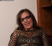 Klara - Karup's Older Women 3